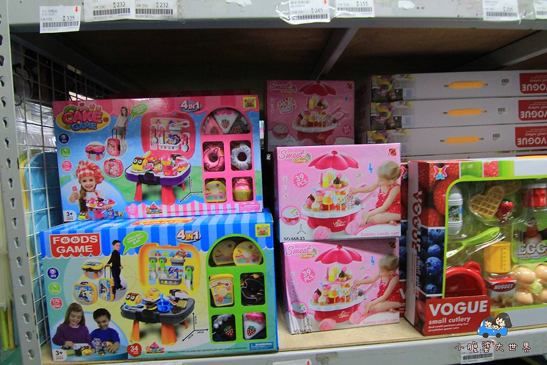 玩具特賣1 143