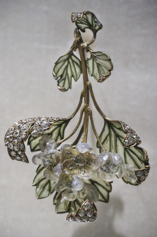 Rene Lalique Collection