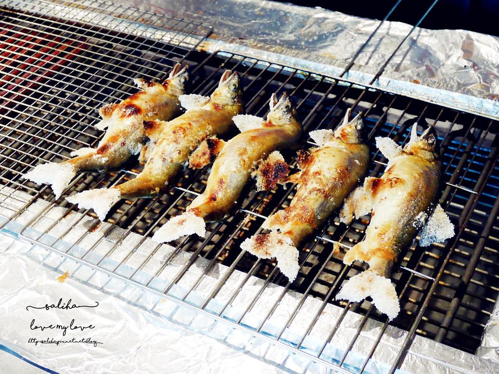 台北信義區饗饗INPARADISE海鮮百匯buffet自助餐吃到飽 (20)