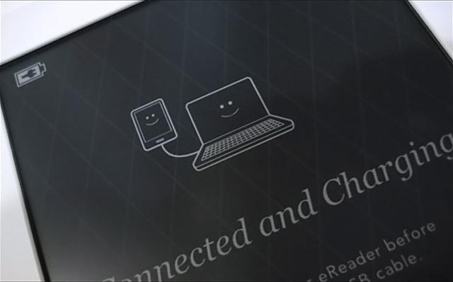 楽天 Rakuten kobo Touch 電子書籍リーダー