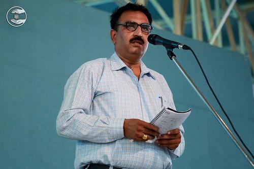 Poem by Dr. Pradumman Bhalla from Kaithal, Haryana
