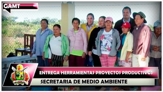 secretaria-de-medio-ambiente-entrega-herramientas-a-proyectos-productivos