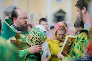 Божественная литургия а310