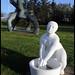 001 Sculptures Reykjavik