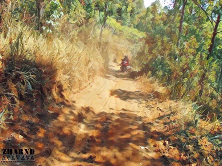 Sumber Pitu Pujon