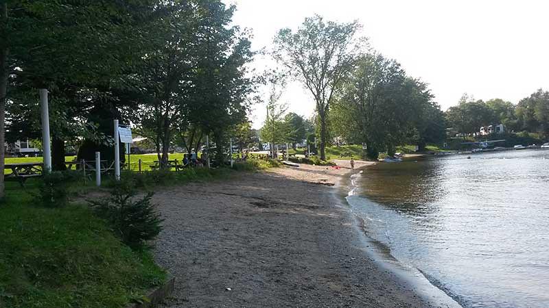 Camping Plage de la Baie (4)