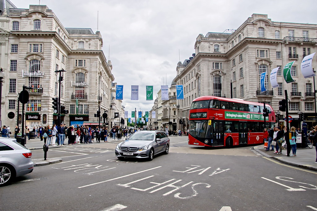 Best Hotels Near Oxford Street, London - TripAdvisor