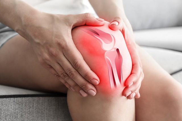 Acten Joint Pain Treatment