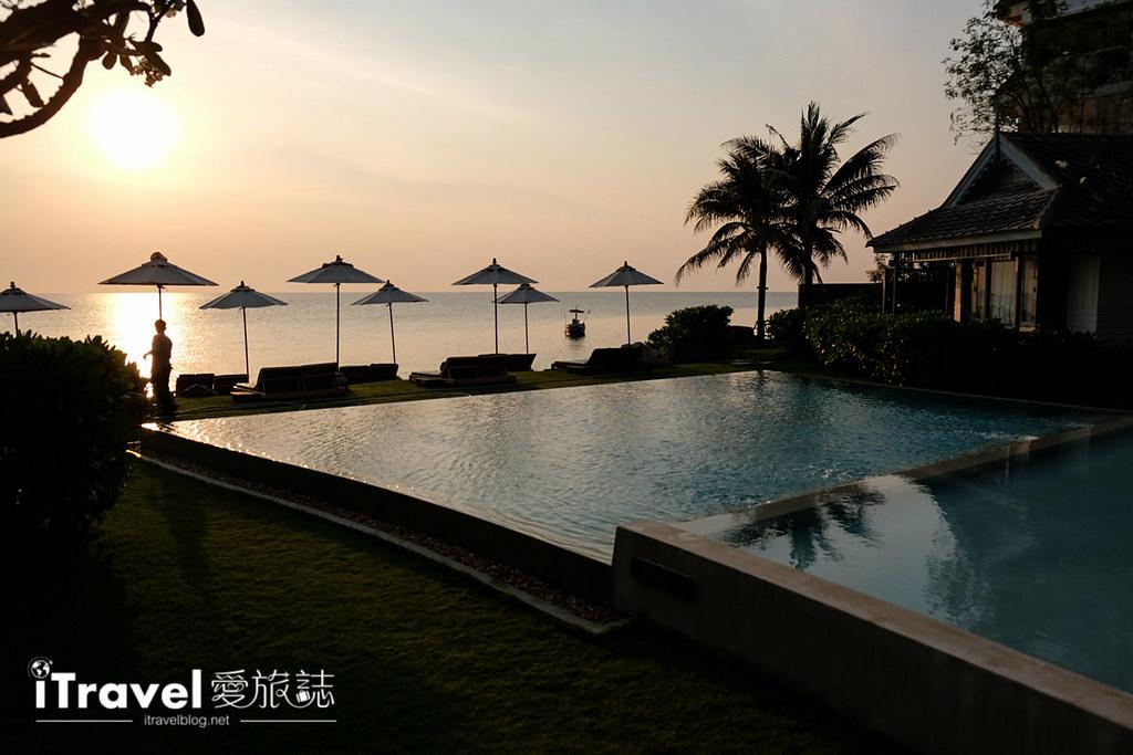 华欣德瓦萨穆度假村酒店 Devasom Huahin Resort (57)