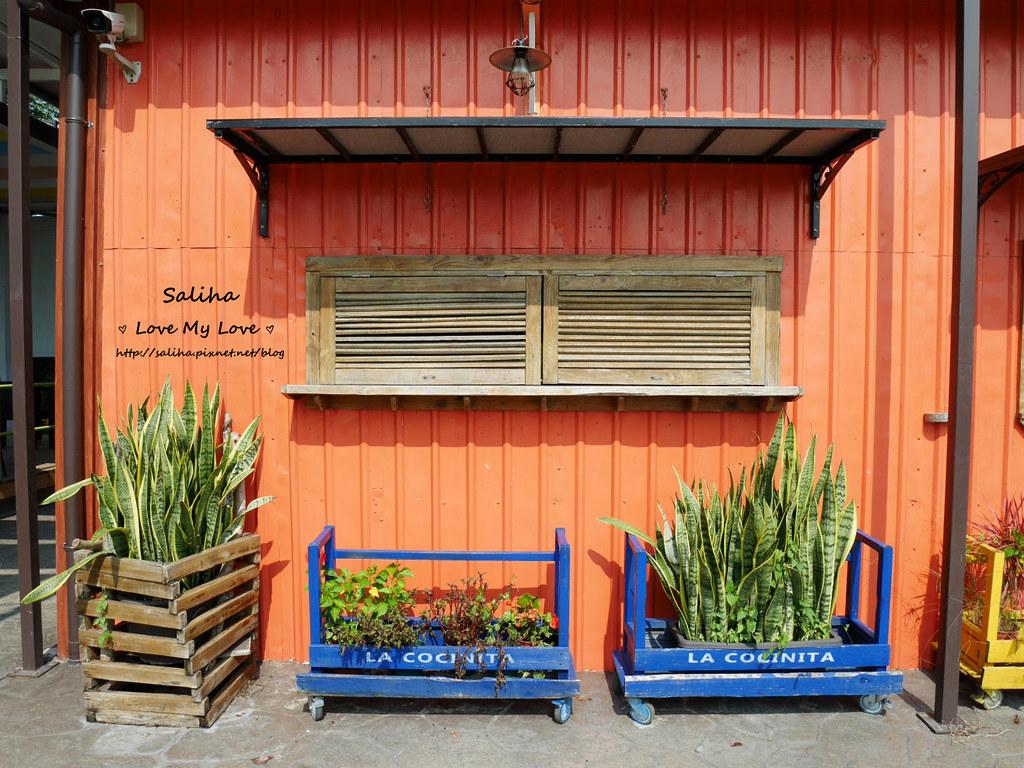 台中沙鹿區旅遊一日遊景點推薦好好小館彩色貨櫃屋 (3)