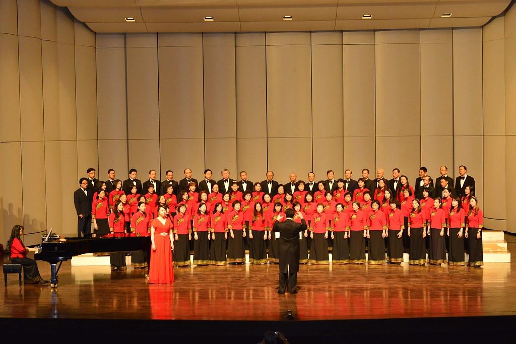 Taiwan Chorus