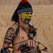 Maya Warrior por Nanooki ʕ•́ᴥ•̀ʔっ