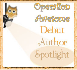 Debut Author Spotlight from @JLenniDorner on @OpAwesome6