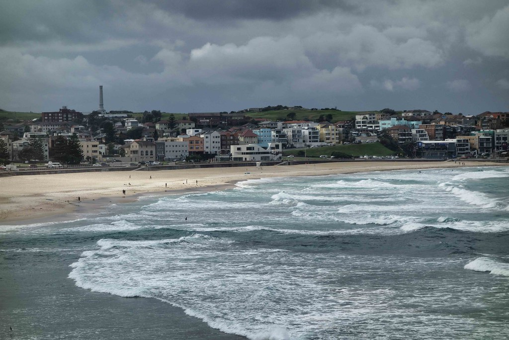 Sydney - Bondi Beach 1
