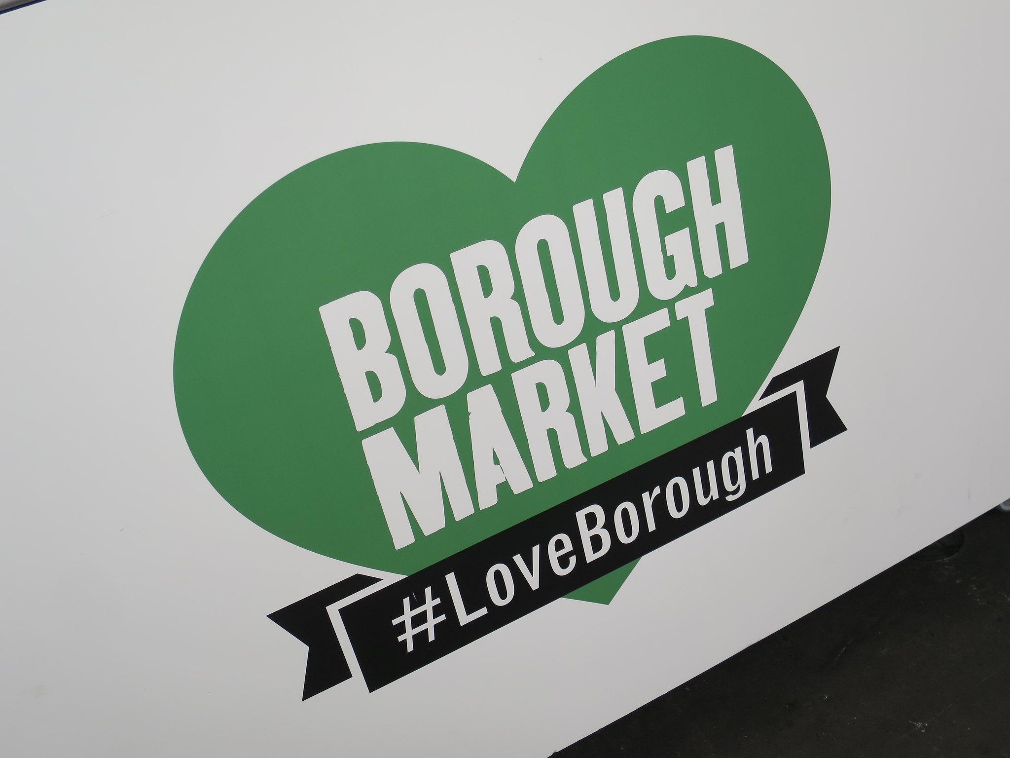 Hello Im Clo, London Lifestyle Blogger, Borough Market 01