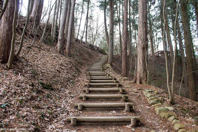 Area dei templi di Higashiyama