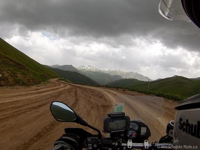 Tajikistan Pamir Dekh-21