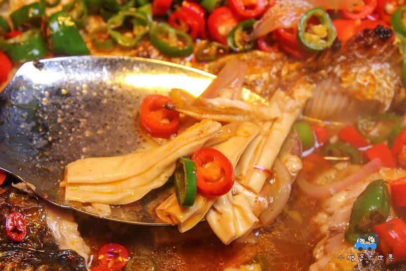 烤魚 062
