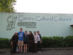 Semana Missionária na Nicarágua