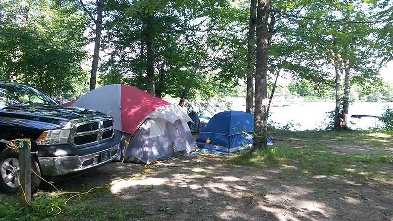 Camping Plage de la Baie (98)
