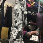 #cotton #newspaper #prinr #fabric by  #pierlorenzobassettitessuti via del Gesù 60 #roma #fashion #fashionista #fashionblogger #fashionweek #fashiongram #tessuti #mydubai #dubaifashionblogger #parisfashion #couturefabric - https://www.flickr.com/people/129356537@N04/