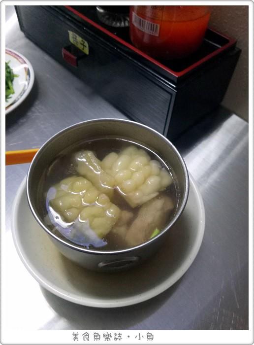 金峰魯肉飯-鳳梨苦瓜雞湯
