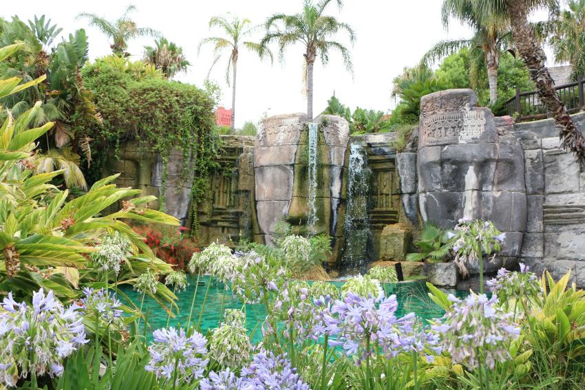 Hotel Asia Gardens Benidorm
