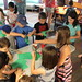 Wed, 2017/07/19 - 11:13am - TD Summer Reading Club members found out what Santa does on Vacation in the summers! The Jolly Elf himself visited the Library to help out with holiday songs, stories, and a very special tree!    Santa on Vacation was held at Clarington Public Library's Bowmanville Branch on Wednesday, July 19, 2017.