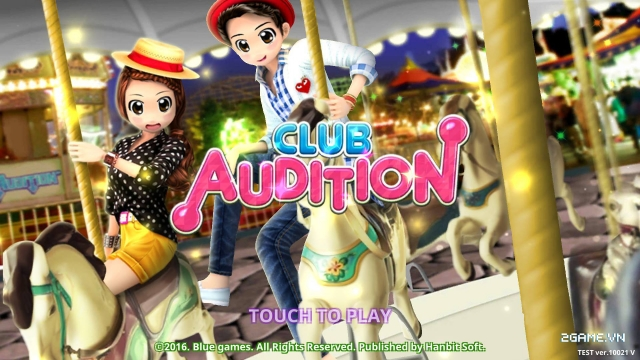 Club Audition v10024 Hack Perfect cho Android
