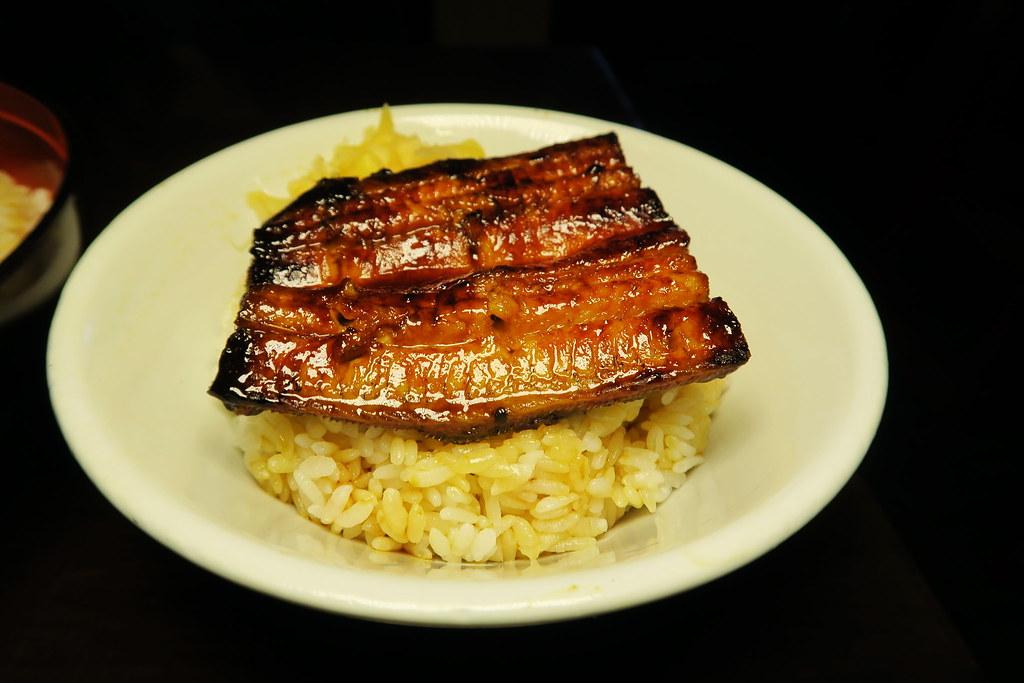 鰻魚飯 (3)