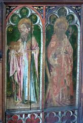 St Paul & St Andrew
