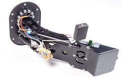 In-Tank Fuel Pump Hanger for Subaru Models
