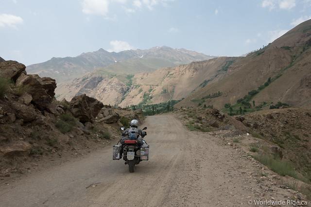 Tajik Pamir-107