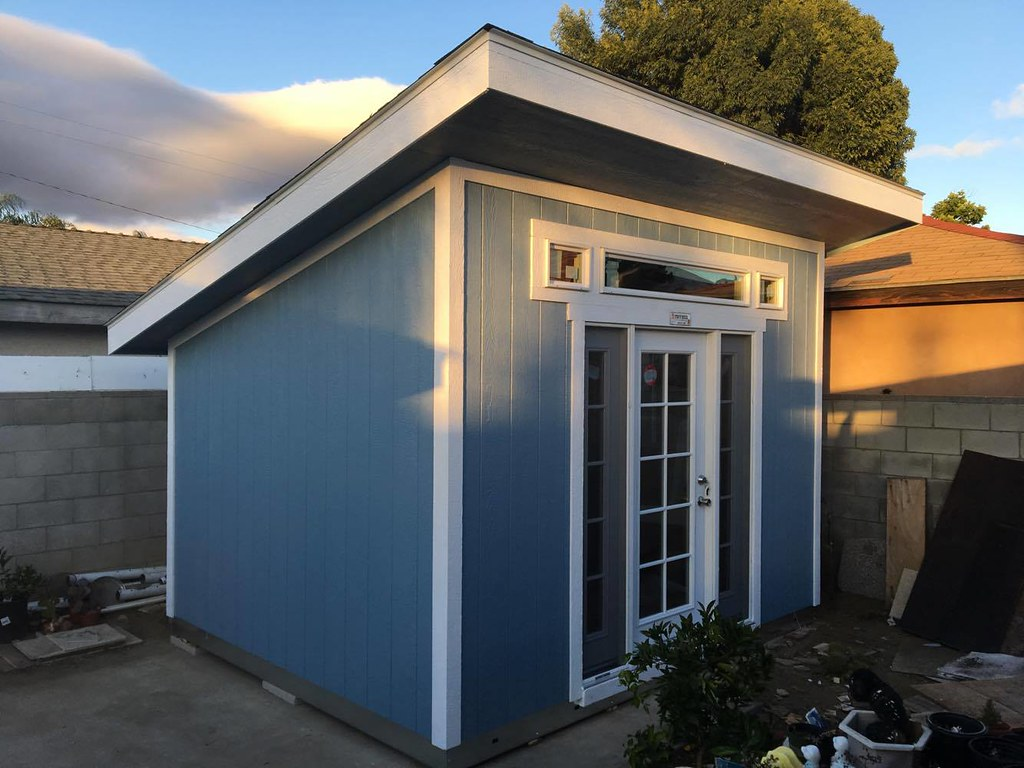tuff weekender sheds most b tuffshed photos flickr s pro picssr interesting ranch shed