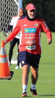 Alejandro Larrea