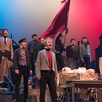 2017 Les Miserables - Teen Intensive