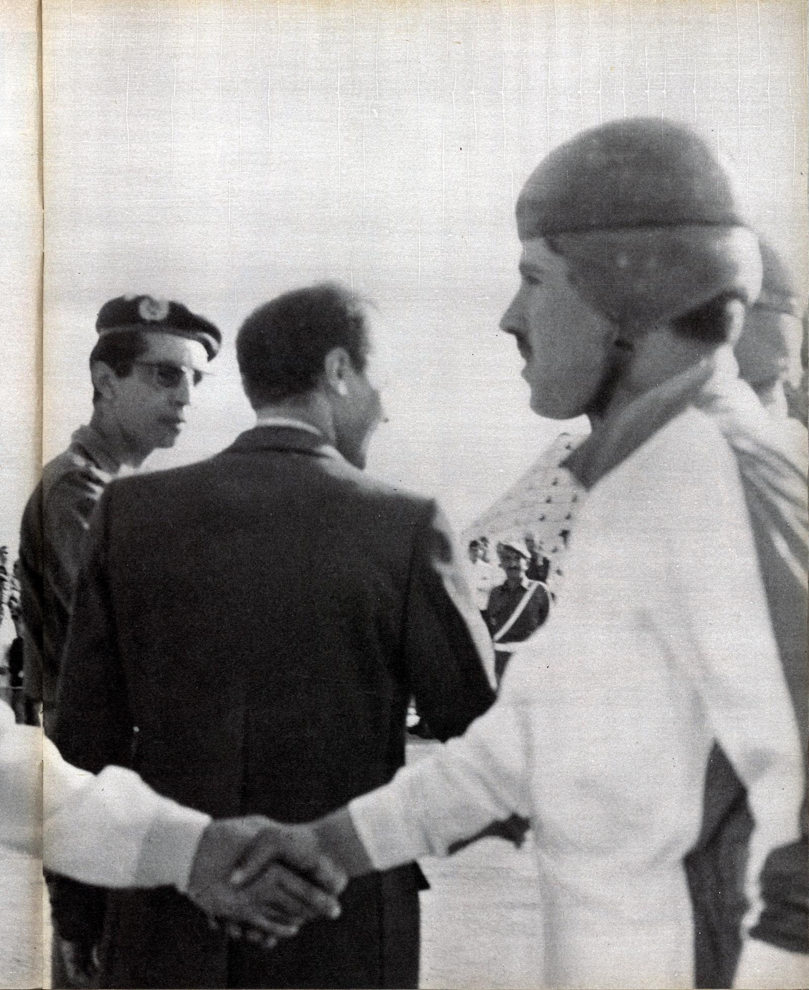 Tentative de coup d'État Boeing Royal vs F-5A/B Opération Borak le 16 août 1972 36090611476_fd411e0618_o
