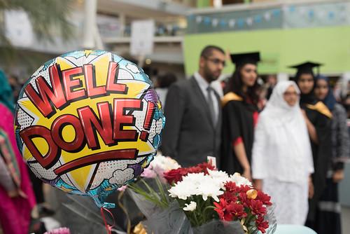Graduation - Summer 2017