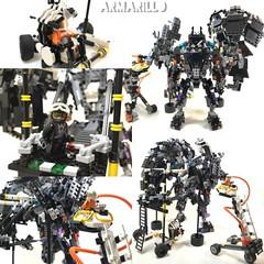ARMARILLO (wip)