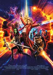 Guardians of the Galaxy Vol 2 tx