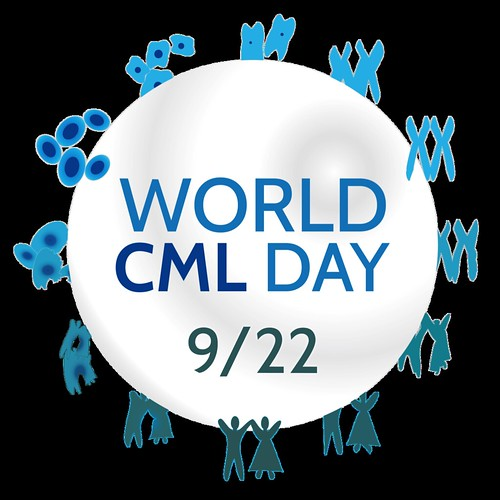 World CML Day 2017