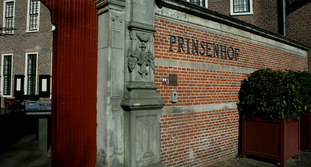 City guide Groningen, The Netherlands: Prinsenhof | Your Dutch Guide