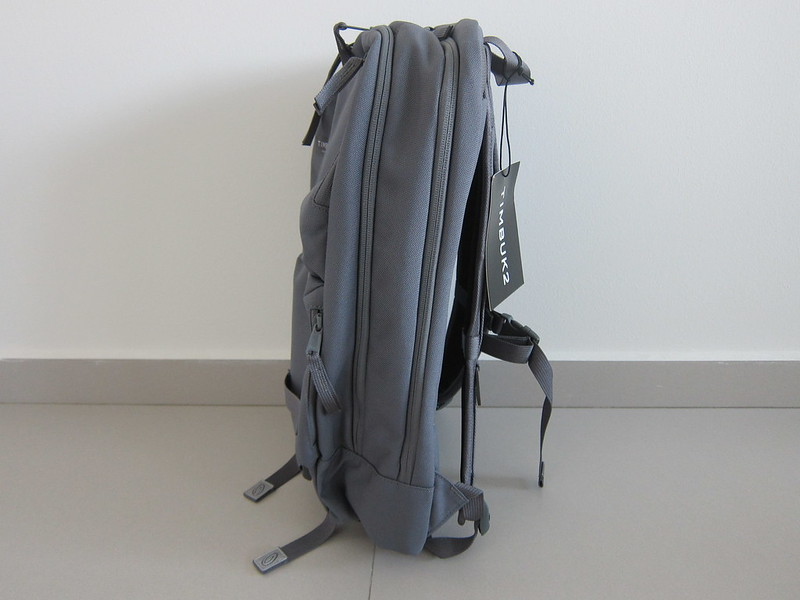 Timbuk2 Showdown Laptop Backpack - Right