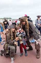 Hastings Pirate Day 2017-158
