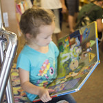 Summer Reading Book Sale at Xenia