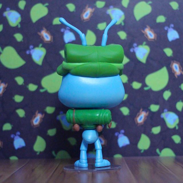 Funko Pop! Vinyl - A Bugs Life - Flik
