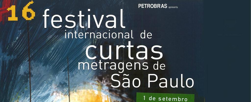 16º Festival Internacional de Curtas Metragens de São Paulo