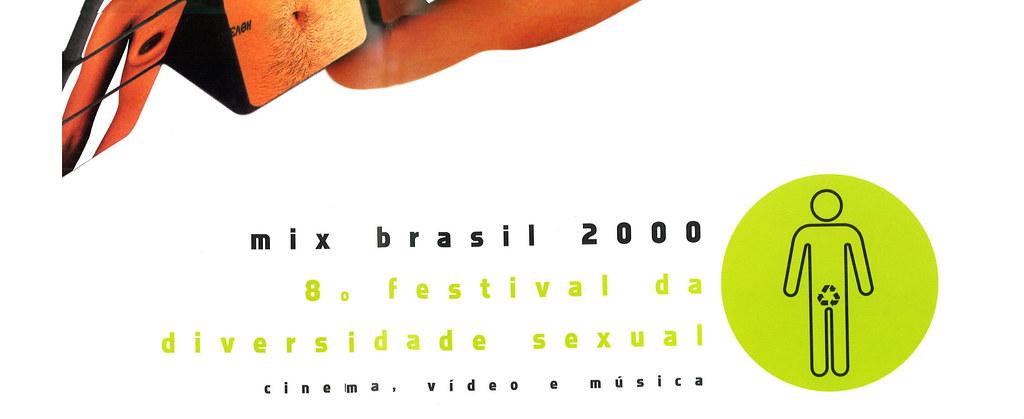 8° Festival MixBrasil de Cinema e Vídeo da Diversidade Sexual