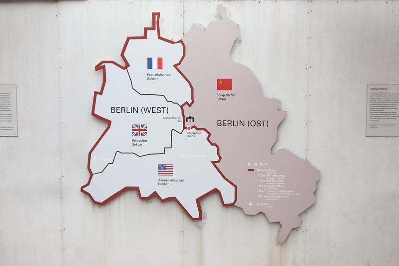 Berlin och Lissabon!