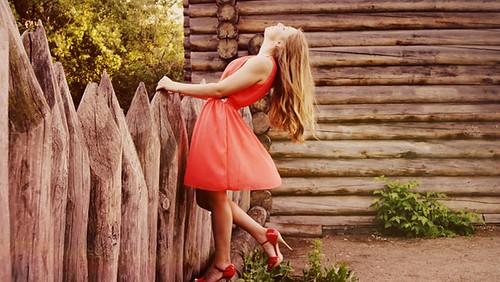 highheels-reddress